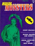 Modern Monsters (1966 Magazine) 2