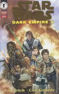Star Wars Dark Empire II (1994) 6GOLD