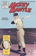 Mickey Mantle (1991) 1U