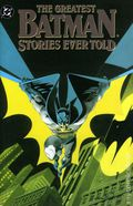 Greatest Batman Stories Ever Told TPB (1988-1992 DC) 1-1ST