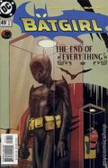 Batgirl (2000 1st Series) 49
