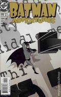 Batman Adventures (2003 2nd Series) 11