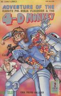 4-D Monkey (1988) 2