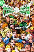 Green Lantern Green Arrow (1983) 3