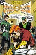 Green Lantern Green Arrow (1983) 5