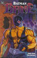 Batman Bane (1997) 1