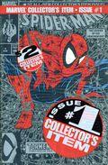 Spider-Man (1990) 1SILVERP