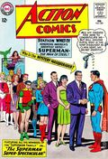 Action Comics (1938 DC) 309