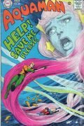 Aquaman (1962 1st Series) 40