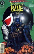 Batman Vengeance of Bane II The Redemption (1995) 1