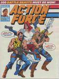 Action Force (1987 British G.I. Joe) Magazine 21