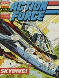 Action Force (1987 British G.I. Joe) Magazine 30