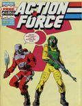 Action Force (1987 British G.I. Joe) Magazine 32