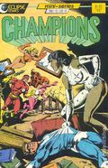 Champions (1986 Eclipse) 5