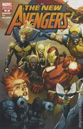 New Avengers (2005 1st Series) 27C