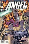 Angel (2001 2nd Series) Art Cover 2