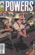 Powers (2004-2008 2nd Series Icon) 1