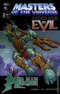 Masters of the Universe Icons of Evil Mer-Man (2003) 1