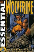Essential Wolverine TPB (1998-2013 Marvel) 1st Edition 2-REP