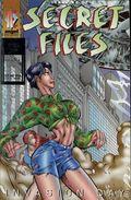 Secret Files Invasion Day (1996) 2C