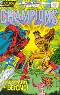 Champions (1986 Eclipse) 6