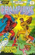 Champions (1986 Eclipse) 6