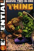 Essential Marvel Two-in-One TPB (2005-2011 Marvel) 1-1ST