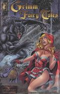 Grimm Fairy Tales (2005) 1A