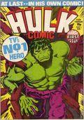 Hulk Comic (British\UK) 1