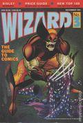 Wizard the Comics Magazine (1991) 3N