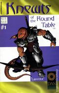 Knewts of the Round Table (1998) 1