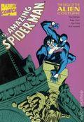 Amazing Spider-Man Saga of the Alien Costume TPB (1988 Marvel) 1-1ST