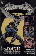 Nightwing Rough Justice TPB (1999 DC) 1-1ST