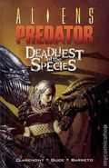 Aliens/Predator Deadliest of the Species TPB (1996) 1-1ST