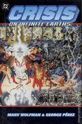 Crisis on Infinite Earths TPB (2000) 1-1ST