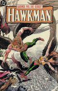 Hawkman TPB (1989 DC) By Gardner Fox and Joe Kubert 1-1ST