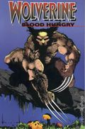 Wolverine Blood Hungry TPB (1993 Marvel) 1-REP