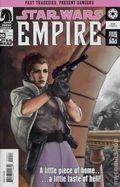 Star Wars Empire (2002) 20