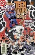 Teen Titans Go (2004) 6