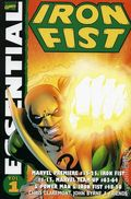Essential Iron Fist TPB (2004 Marvel) 1-1ST