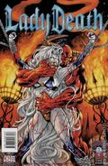 Lady Death Judgement War (1999) 2