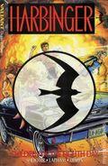 Harbinger Children of the Eighth Day TPB (1992) 1D-1ST
