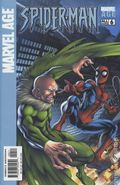 Marvel Age Spider-Man (2004) 6