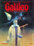 Galileo Magazine of Science and Fiction (1977) 1