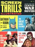 Screen Thrills Illustrated (1963) 4