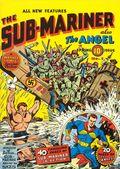 Flashback 19: Sub-Mariner Comics 1 (1941/1974) 19
