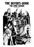 Comics Buyer's Guide (1971) 57