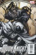 Moon Knight (2006 3rd Series) 10