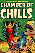 Chamber of Chills (1951 Harvey) 21