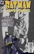 Batman Adventures (2003 2nd Series) 14